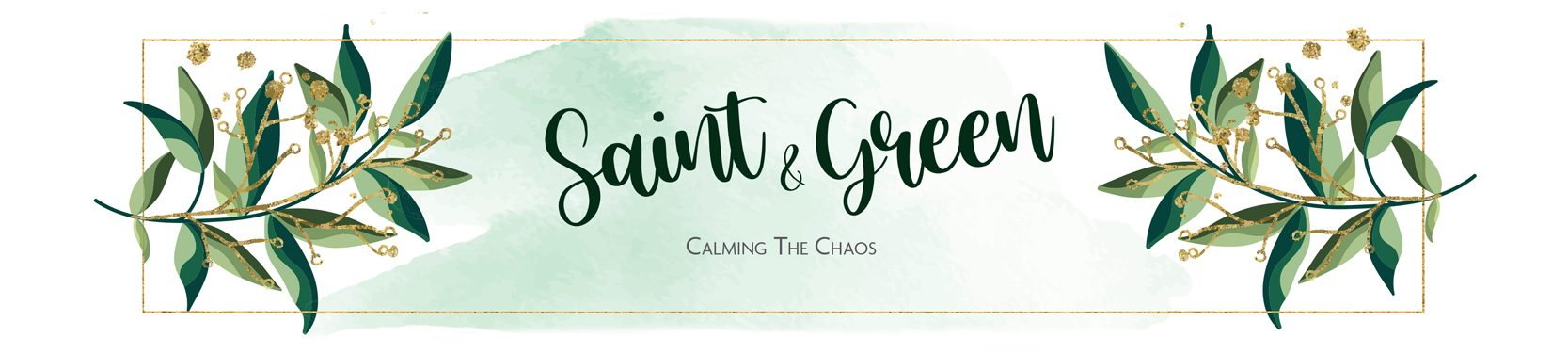 Saint & Green